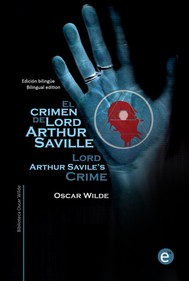 El crimen de Lord Arthur Saville/Lord Arthur Savile's crime - copertina