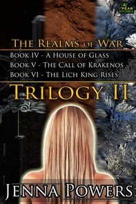 The Realms of War Trilogy 2 - Librerie.coop