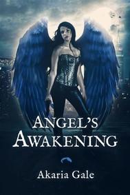 Angel's Awakening - copertina