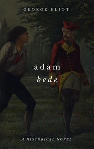 Adam Bede (A Historical Novel) - copertina