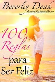 100 Reglas Para Ser Feliz - copertina