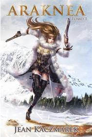 Araknea - copertina