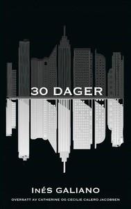 30 Dager - copertina