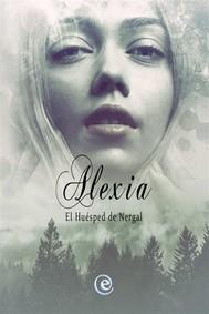 Alexia, El Huésped De Nergal. - copertina