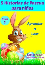 5 Historias De Pascua Para Niños - copertina