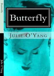 Butterfly, Een Roman - copertina