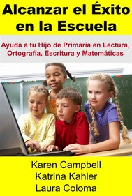 Alcanzar El Éxito En La Escuela - copertina