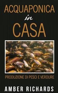 Acquaponica In Casa - copertina