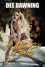A Letto Con La Band - copertina