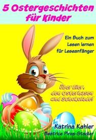 5 Ostergeschichten Für Kinder - copertina