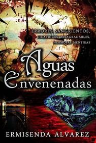 Aguas Envenenadas - copertina