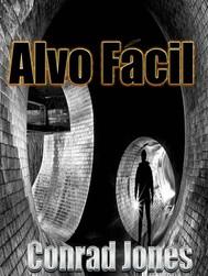 Alvo Fácil - copertina