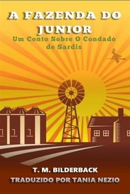 A Fazenda Do Junior - Um Conto Sobre O Condado De Sardis - copertina