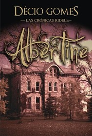 Albertine - copertina