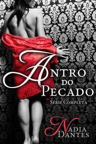 Antro De Pecados - O Jogo Proibido Completo - copertina
