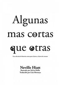 Algunas Mas Cortas Que Otras - copertina