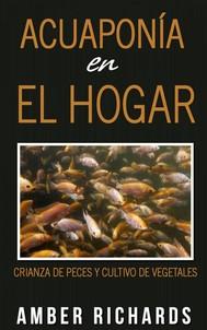 Acuaponía En El Hogar - copertina