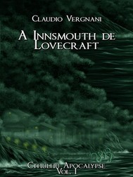 A Innsmouth De Lovecraft - copertina