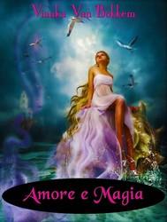 Amore E Magia - copertina