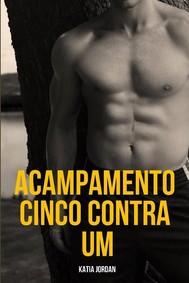 Acampamento Cinco Contra Um - copertina