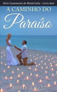 A Caminho Do Paraíso - copertina