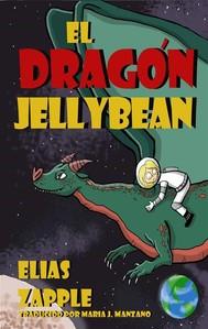 El Dragón Jellybean - copertina