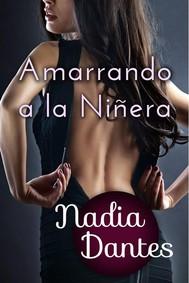 Amarrando A La Niñera - copertina