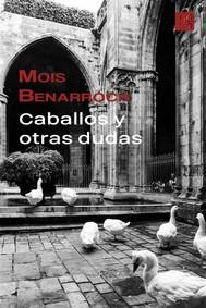 Caballos Y Otras Dudas - copertina