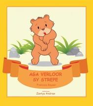 Aga Verloor Sy Strepe - copertina