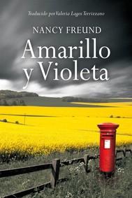 Amarillo Y Violeta - copertina