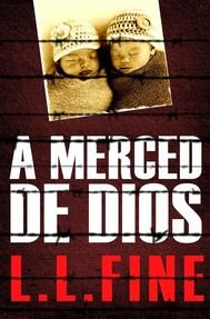 A Merced De Dios - copertina