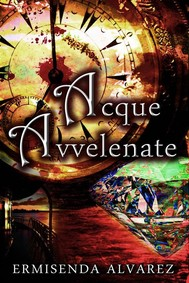 Acque Avvelenate - copertina