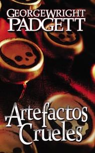 Artefactos Crueles - copertina