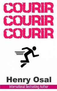 Courir, Courir, Courir - copertina