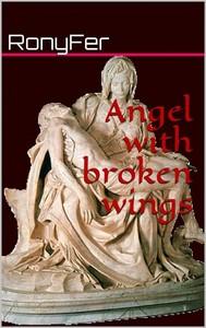 Angel With Broken Wings - copertina