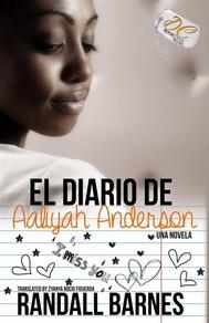 El Diaro De Aaliyah Anderson - copertina