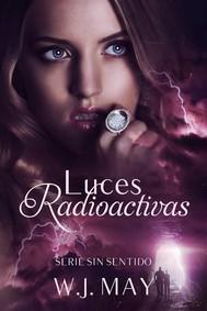 Luces Radioactivas - copertina