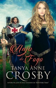 Anjo De Fogo - copertina