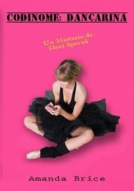 Codinome: Dançarina - copertina