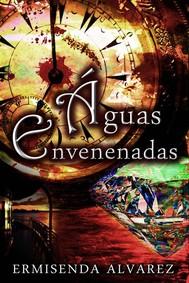 Águas Envenenadas - copertina