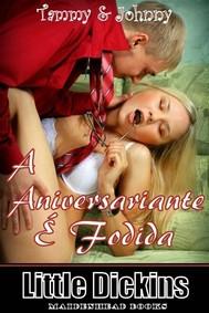 A Aniversariante É Fodida - copertina