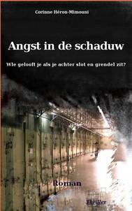 Angst In De Schaduw - copertina