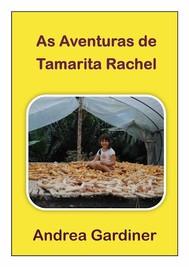 As Aventuras De Tamarita Rachel - copertina