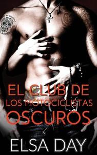 El Club De Los Motociclistas Oscuros - copertina
