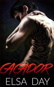 Caçador (Filhos Da Rebelião #2) - copertina