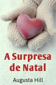 A Surpresa De Natal - copertina