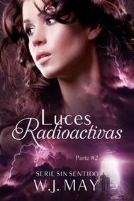 Luces Radioactivas Parte 2 - copertina
