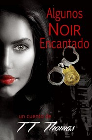 Algunos Noir Encantado - copertina