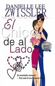 El Chico De Al Lado - copertina