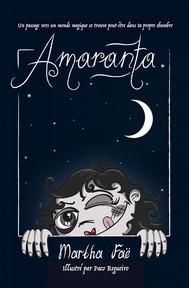 Amaranta - copertina